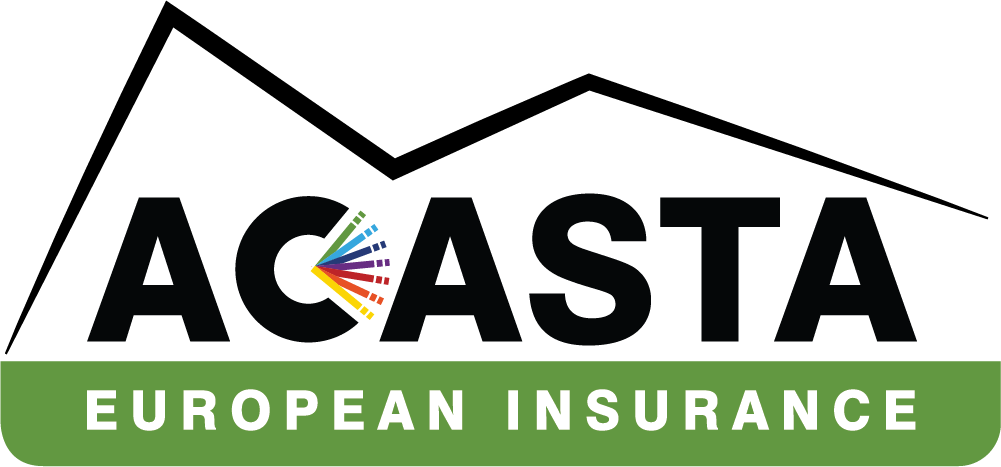 Acasta European Insurance Company Limited